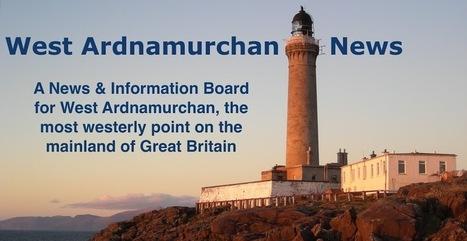 West Ardnamurchan News & Information Board: Learning Centre ...   Lochaber News   Scoop.it