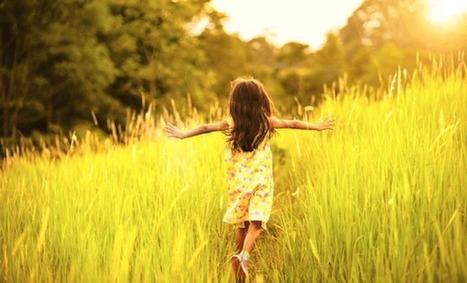 Walking in Freedom | Before The Cross | Encouragements | Scoop.it