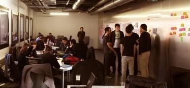 Hack the Future Now! A hackathon to solve social issues | Down To ... | Seventure - Societal Entrepreneurship Venture | Scoop.it