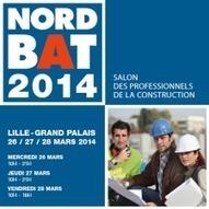 NORDBAT - Informations générales | Cahier du Génie Civil | Scoop.it