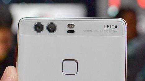 Premier test du Huawei P9 Plus : le prix en vaut-il la chandelle ? - Tests d'appareils Android - AndroidPIT | Freewares | Scoop.it
