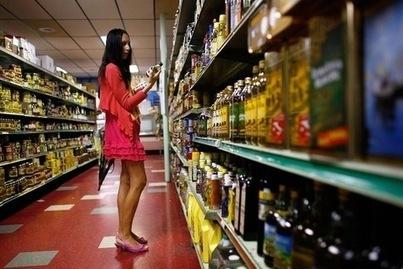 L'application «Buycott», une aide à la consommation responsable | La-Croix.com | Responsabilisons-nous | Scoop.it