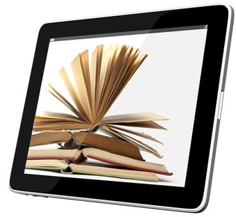 13 Websites That Offer Free eBooks for Teachers | eBooks, eReaders, Tablets and Libraries | Scoop.it