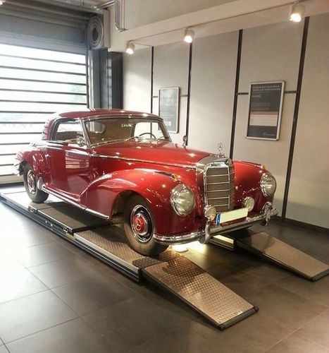 Mercedes-Benz Classic | Mercedes-Benz Picture | Scoop.it