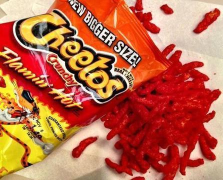 'Flamin' Hot Cheetos' idea takes janitor away from mopping floors and into the executive jet - KansasCity.com | Troy West's Radio Show Prep | Scoop.it