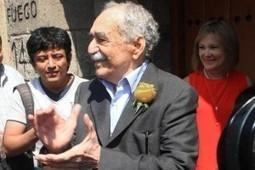 Fallece Gabriel García Márquez | Revista Arte y Bohemia | Scoop.it