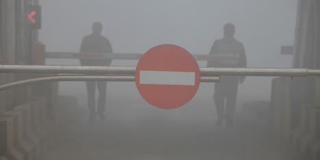 China Sets Up Smog Health Study | Chi Lin | Scoop.it
