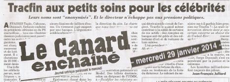 Mediapart balance un lanceur d'alerte | DocPresseESJ | Scoop.it