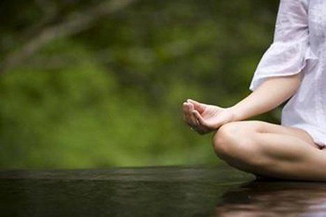 Meditación produce grandes cambios emocionales en el cerebro - Panamá On | Cuerpo, Mente, Espíritu y Universo | Scoop.it