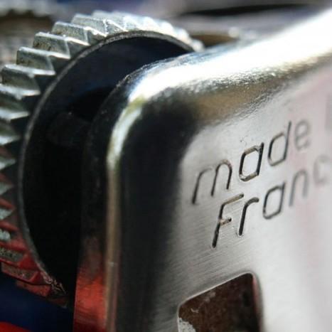 Top départ pour l'usine du futur made in France | Smart Manufacturing | Scoop.it