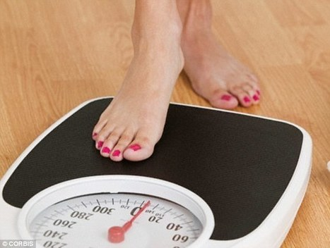 'BMI is a waste of time': Millions are wrongly branded as too fat | Kickin' Kickers | Scoop.it