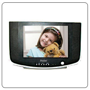 Haier Color TV 14T33DN- Buy Online @ GreenDust India | Technology Products on Green Dust | Scoop.it