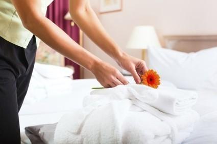 Les 20 objets les plus volés dans les hôtels | Tout sur le Tourisme | Scoop.it