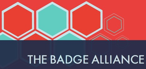 The Badge Alliance   Learning online   Scoop.it