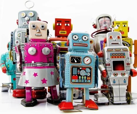 Foxconn préfère les robots aux ouvriers | La nouvelle réalité du travail | Scoop.it