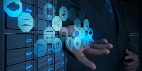 [Étude] La transformation digitale: freins et solutions | Mobile marketing - Mobile advertising - M commerce | Scoop.it