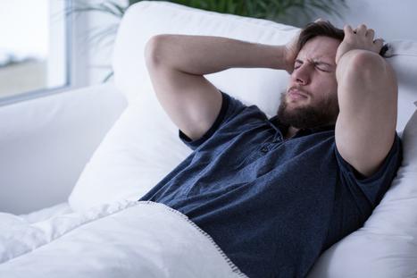 Troubles du sommeil adulte : les âges à risque | DORMIR…le journal de l'insomnie | Scoop.it