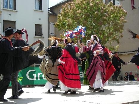 2 JUIN - Fête de la Brebis à Réquista   Infos tourisme en Aveyron   Scoop.it