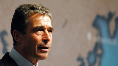 NATO chief accuses fracking opponents of being Russian puppets | Environment and Wildlife | Scoop.it