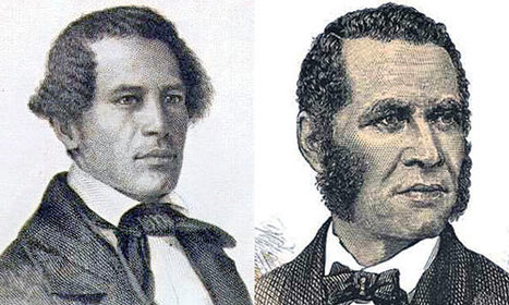 The Daily Multiracial - William Wells Brown | Mixed American Life | Scoop.it