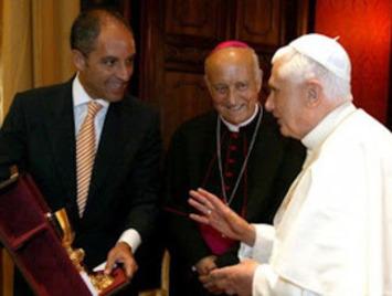 A N T I C L E R I C A L: La visita del Papa a Valencia acaba con 11 imputados por cohecho, prevaricación y otros delitos | Partido Popular, una visión crítica | Scoop.it