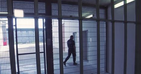 Roanne, une journée avec un gardien de prison   Droit   Scoop.it