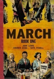 Graphic novels about the Civil Rights movement | Geek Therapy | Scoop.it