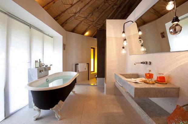 18 salles de bains conçues par des architectes | La Revue de Technitoit | Scoop.it