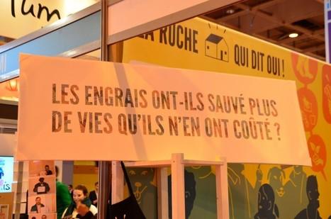 50 nuances d'engrais   Vers une économie positive   Scoop.it