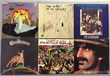 Liste de la vente aux enchères «vinyles» de Radio France – Blog Cobra | Toute l'actualité en Image et Son : Hi-Fi, High-Tech, Home-Cinéma, TV, Vidéoprojection... | Scoop.it