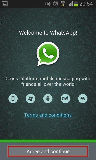 How To SetUp - WhatsApp - Prime Inspiration   TechSci   Scoop.it