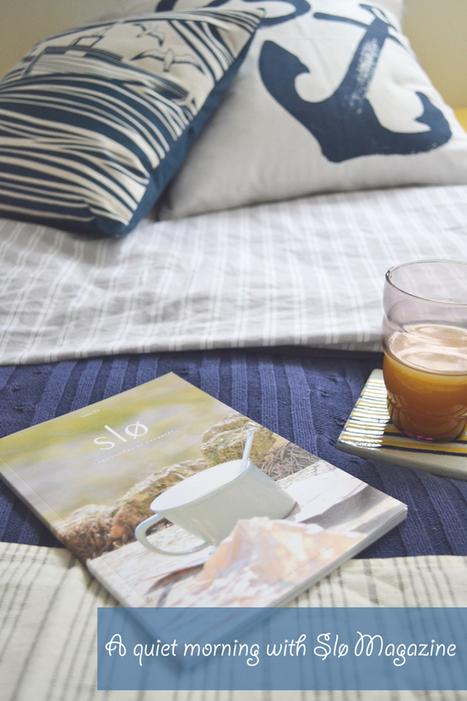 Happy Interior Blog: Happily Ever After: Slø Magazine | Interior Design & Decoration | Scoop.it