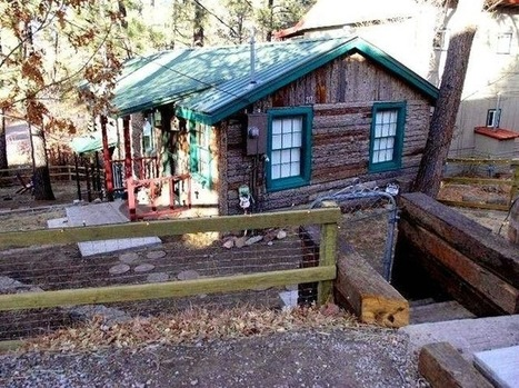 Ruidoso New Mexico Cabins | Ruidoso Vacation | Scoop.it