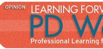 New Bill Offers a Good Start on Defining PD | Professional Learning Design | Scoop.it