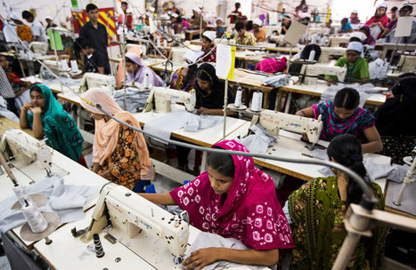 Can Fashion Ever Be Ethical? | Retail Supply Chains | Scoop.it
