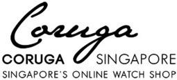 Coruga Singapore | Singapore's Online Watch Shop | jimmygibbs links | Scoop.it