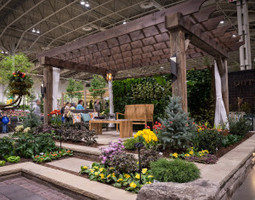 Canada Blooms Brings an Early Spring to Toronto | Toronto Shopping | Scoop.it