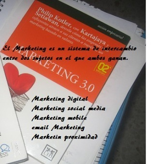 Qué es Marketing por Internet y Marketing digital : Marketing online blog de agamezcm | Marketing turístico-Turismo 20 | Scoop.it