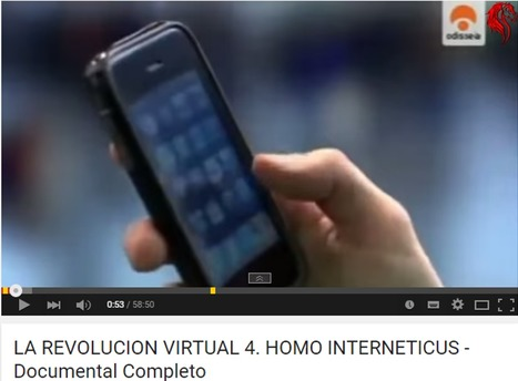 Homos Interneticus | Comunicación en la era digital | Scoop.it