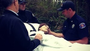Forest Ranger Granted Dying Wish to see Beloved Woods One Last Time | This Gives Me Hope | Scoop.it