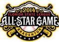 Bradenton Marauders unveil 2014 Florida State League All-Star Game logos - Bradenton Herald | HotRodLogos.com | Scoop.it