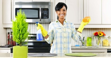 Tips to Consider While Hiring Maid Services for Home Cleaning | Maid Service | Scoop.it