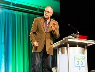 A Tale of Two Keynotes - The Health Care Blog | Healthcare 2.0 | Scoop.it