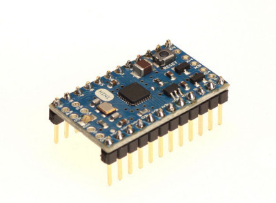 New in the Maker Shed: Arduino Mini R05   Big and Open Data, FabLab, Internet of things   Scoop.it
