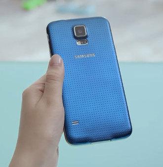 Samsung Galaxy S6 Specifications 64 bit CPU 4K screen   Internet   Scoop.it
