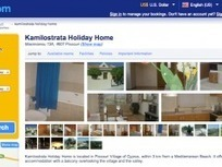 Exclusive: Booking.com is HomeAway's new vacation rental competitor | Tourisme et marketing digital | Scoop.it