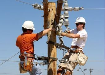 Basic Electrical Lineworker | Line workers | Scoop.it