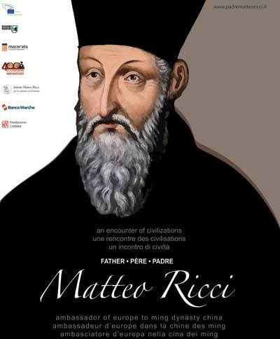 Jesuit Father Matteo Ricci's Sainthood Cause Moves to Vatican | Le Marche another Italy | Scoop.it