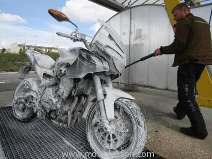 Préparer sa moto pour l'hiver : Conseils pratiques | Balade et voyage moto, coté pratique ! | Scoop.it