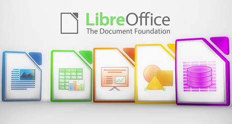 Libre Office 5.1.4 est disponible en téléchargement | TDF & LibreOffice | Scoop.it